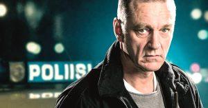 serie finlandia sorjonen, bordertown para ver en Netflix
