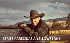 ver series parecidas a yellowstone de kevin costner
