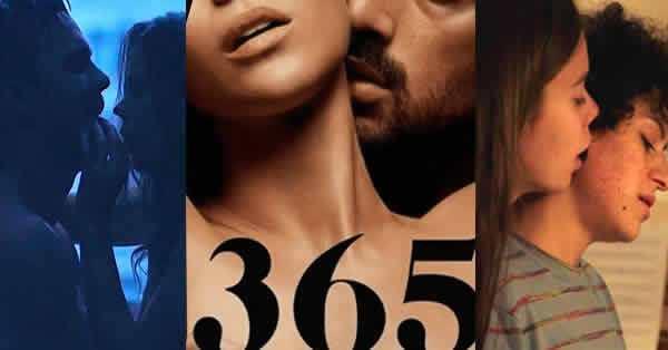 peliculas parecidas y similares a 365 dni, peliculas eroticas como 365 dni