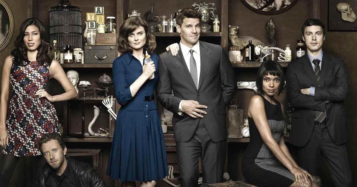 Bones Serie: reparto, ver listado de episodios de las temporadas completas y dónde ver la serie