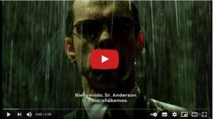 Ver trailer Matrix Revoluciones película